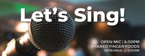 Let's Sing! @ Eagle LifeChurch | Sanctuary | Eagle | Idaho | United States