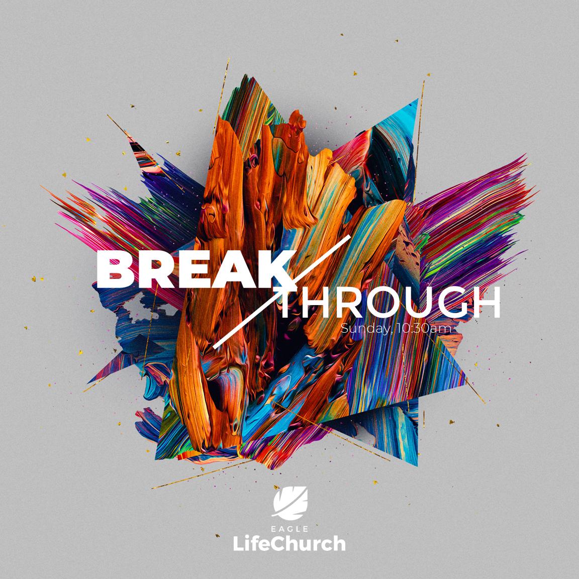 Breakthrough 2021